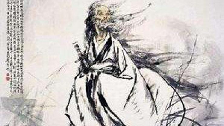 楚辞赏析九章之《悲回风》
