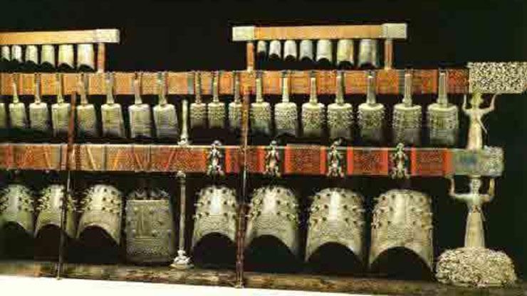 楚文化的六大支柱及其精神特质