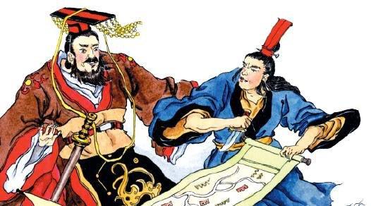 附录一:楚国历任君王在位时间