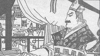 卜算子-宣王赋