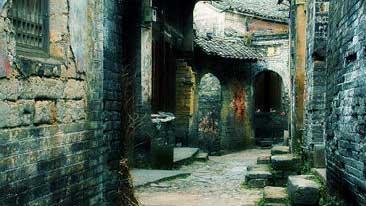 【广西】桂林的古村镇熊村(一)